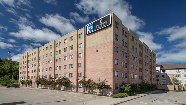 Conestoga College Residence