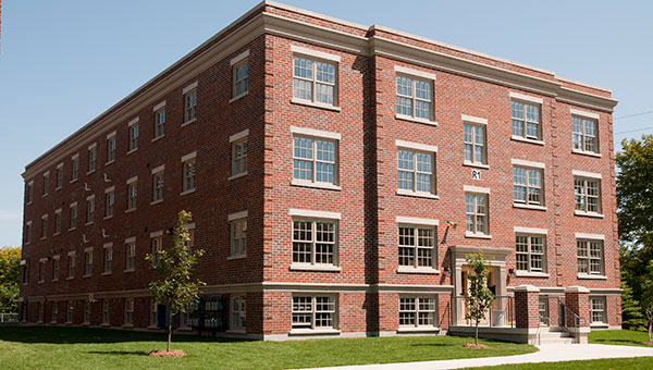 Northern College Residence