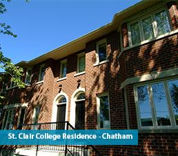 St. Clair Chatham
