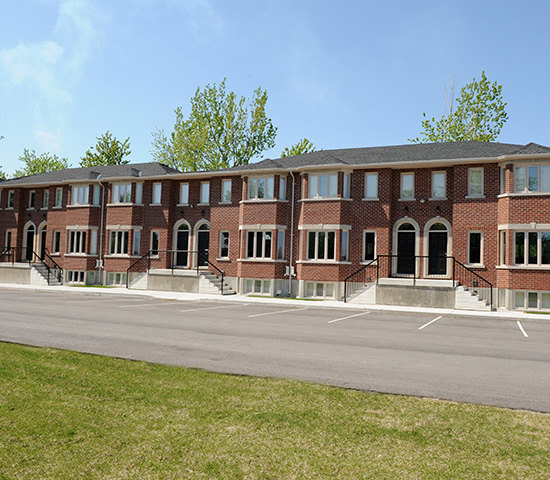 St. Clair College Residence   Windsor